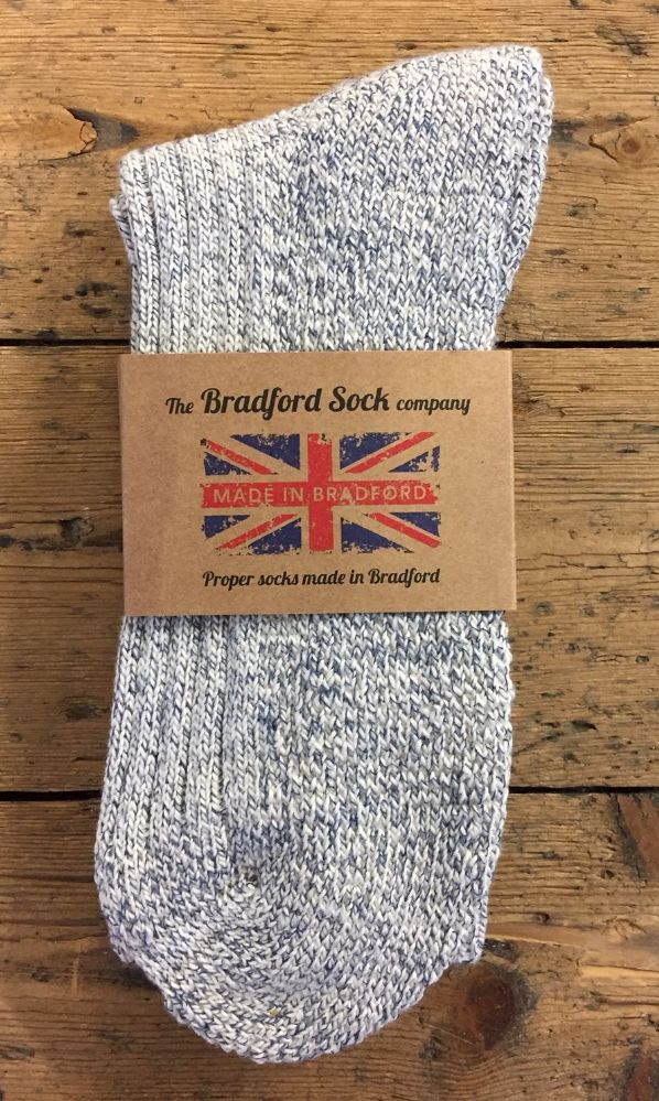 The Bradford Sock Company  | Mens Socks | Quality Socks | Yorkshire Socks | Black Socks | Blue Socks | Navy Socks | UK Sock Manufacturer | Made in UK